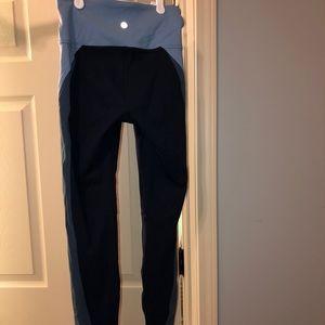 Size 4 lululemon leggings full length